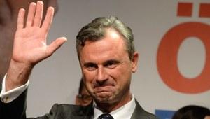 Politycy dla Interii o wyborach prezydenckich w Austrii
