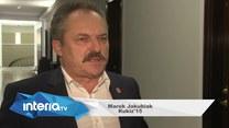 Politycy o pomniku smoleńskim (TV Interia)