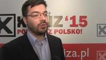 Politycy o zmianach w sądownictwie (TV Interia)