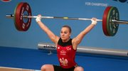Polka brązową medalistką mistrzostw Europy w podnoszeniu ciężarów!