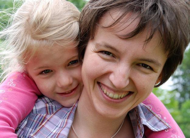Polka kocha dzieci i nie zrezygnuje z macierzyństwa za nic w świecie /© Panthermedia