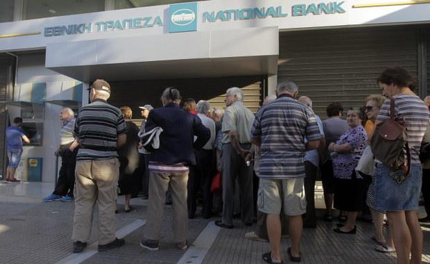 Polka mieszkająca w Grecji: Coś takiego ma miejsce pierwszy raz w historii