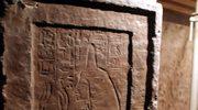 Polka odnalazła pozostałości starożytnej świątyni. Przez przypadek