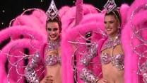 Polka w Moulin Rouge tworzy historię