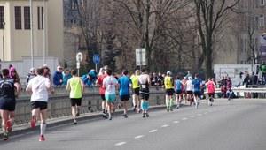 Półmaraton Warszawski w stolicy. Czasowe utrudnienia