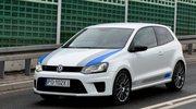 Polo R WRC. Super-zabawka za 180 tys. zł!