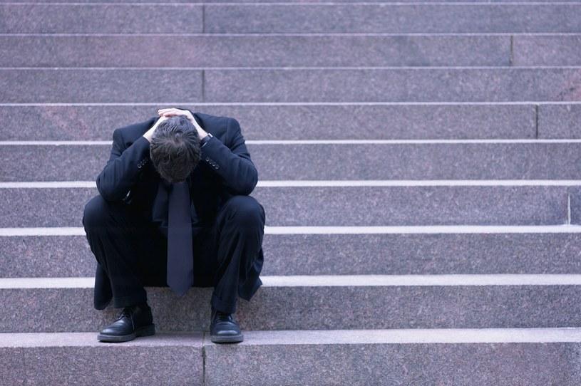 Połowa Polaków żyje w strachu przed biedą /123RF/PICSEL