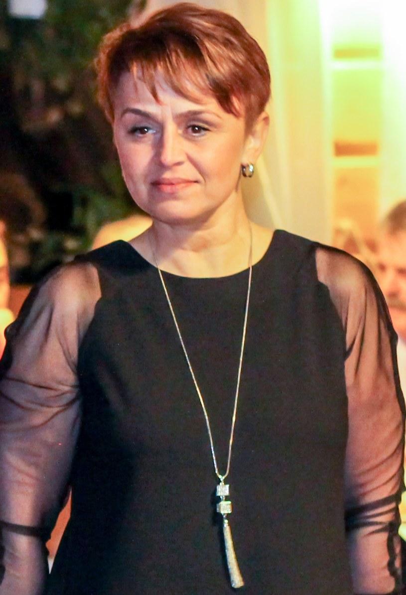 Położna na medal - Arleta Kwiatkowska-Król /materiały prasowe