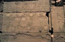 Polscy archeolodzy odkryli nieznane zapiski hieroglificzne w Egipcie