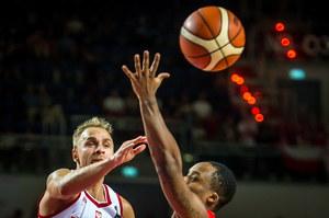 Polscy koszykarze awansowali na mistrzostwa Europy