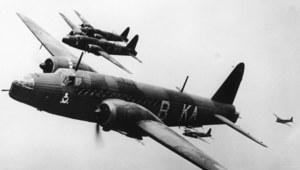Polscy lotnicy zestrzeleni w czasie II wojny światowej pochowani w Amsterdamie