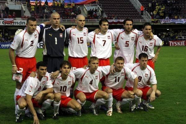 Polscy piłkarze zamieszkają w ośrodku w Barsinghausen podczas MŚ'2006 /INTERIA.PL