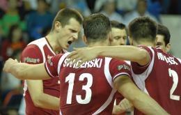 Polscy siatkarze dwukrotnie pokonali Argentynę w Rosario /www.fivb.org