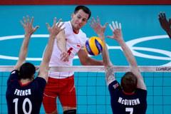 Polscy siatkarze pewnie pokonali Wielką Brytanię