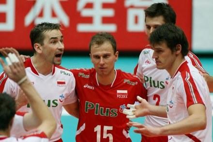 Polscy siatkarze rozpoczęli swój udział w drugiej fazie MŚ w Japonii /www.fivb.org
