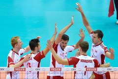 Polscy siatkarze walczą z Turcją w swoim pierwszym meczu ME