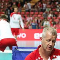 Polscy siatkarze wygrali z Kanadyjczykami. Heynen dokonywał wielu zmian