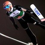 Polscy skoczkowie zajęli szóste miejsce w drużynowym konkursie Pucharu Świata w Kuusamo