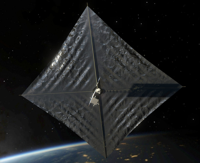 Polscy studenci zamierzają wysłać w kosmos satelitę PW-Sat 2 /materiały prasowe