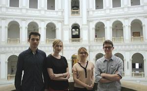 Polscy studenci zwycięzcami międzynarodowego konkursu