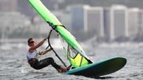 Polscy windsurferzy walczą o medale na Igrzyskach
