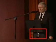 Polska afera rozporkowa (?) z udziałem Jarosława Kaczyńskiego