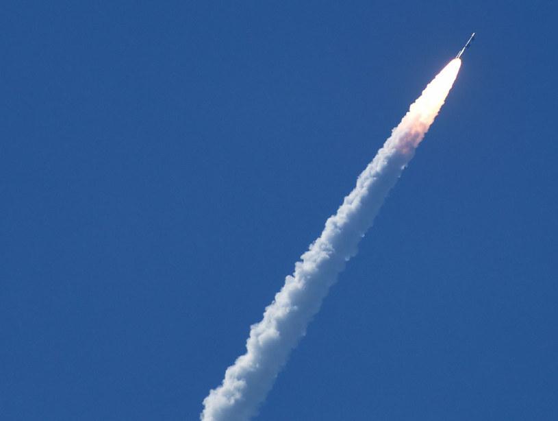 Polska będzie podbijać kosmos? /AFP