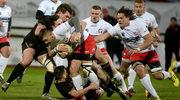 Polska - Belgia 11-21 w rugby