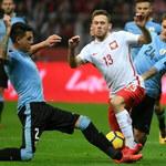 Polska bezbramkowo zremisowała z Urugwajem. To był trudny pojedynek