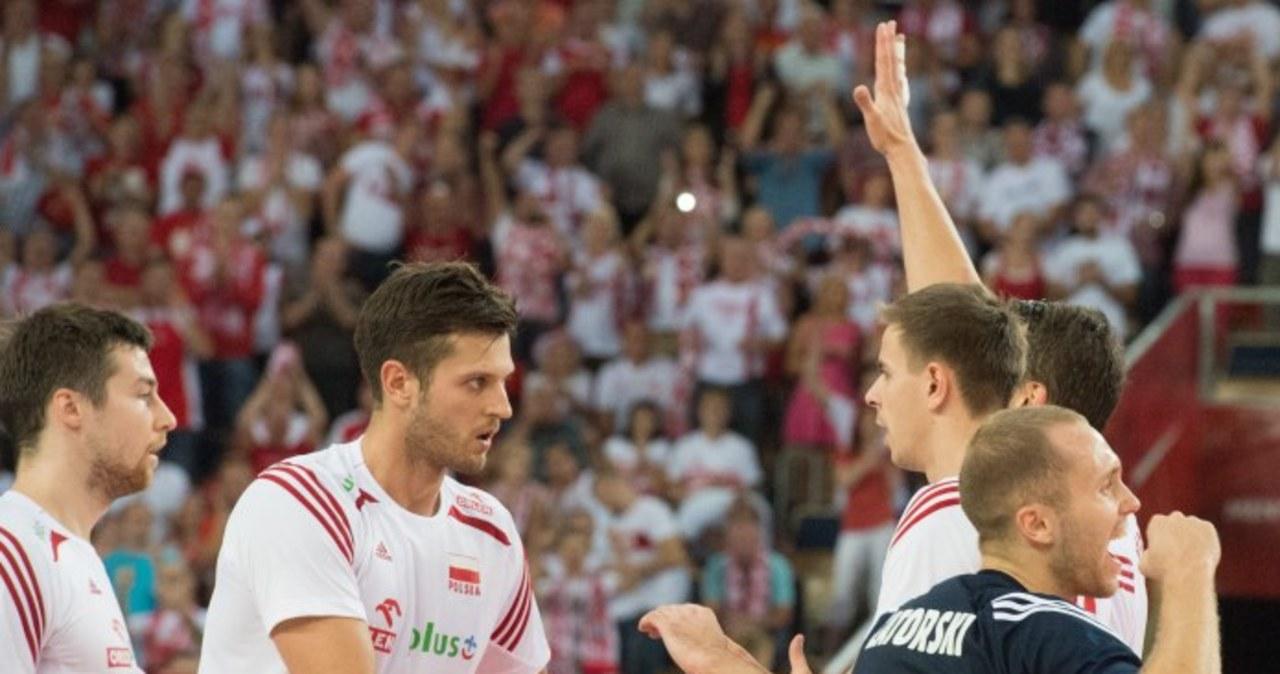 Polska - Brazylia na MŚ siatkarzy: Triumf biało-czerwonych w obiektywie!