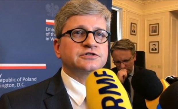 Polska chce mocniej zaangażować się w Afganistanie