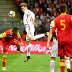 Polska - Czarnogóra 4-2. Ljubisza Tumbaković: Potrafiliśmy was przycisnąć