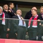 Polska - Czarnogóra 4-2. Prezydent Andrzej Duda pogratulował Orłom