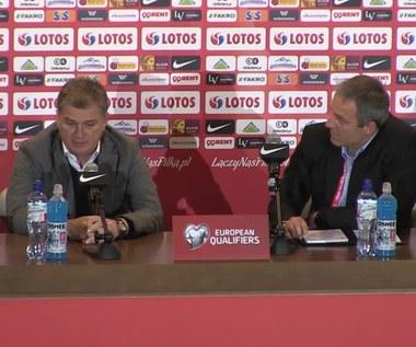 Polska - Czarnogóra 4-2. Tumbaković: Polska zagrała bardzo dobrze w pierwszej połowie
