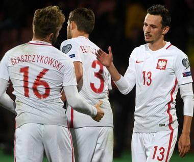 Polska - Czarnogóra. Wolski: Każdy liczy na swoją szansę