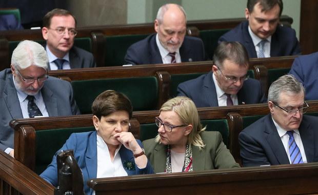Polska demokracja pod lupą KE, protest ITD i konwencja Nowoczesnej