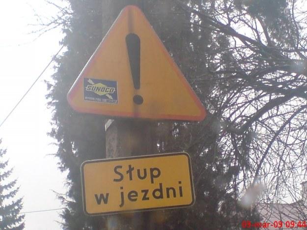 Polska drogowa rzeczywistość