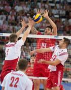 Polska - Francja 0:3 w Lidze Światowej