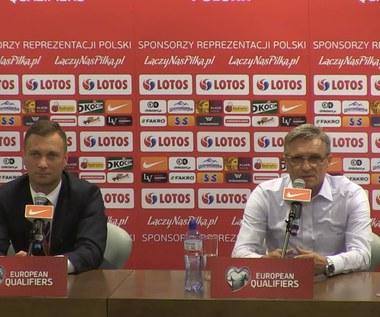 Polska - Gibraltar 8-1. Adam Nawałka: Taki był plan