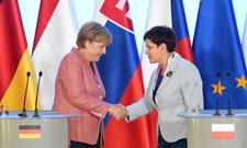 """""""Polska i Niemcy mają bardzo ważną rolę do odegrania"""""""