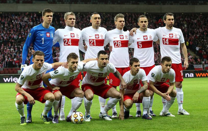 Polska jedenastka /  - /Getty Images