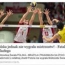 """""""Polska jednak nie wygrała mistrzostw"""" - oszustwo na Facebooku"""