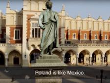 """Polska jest jak Meksyk. Tylko gorsza"""