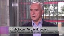Polska już nie jest gospodarczym prymusem w UE