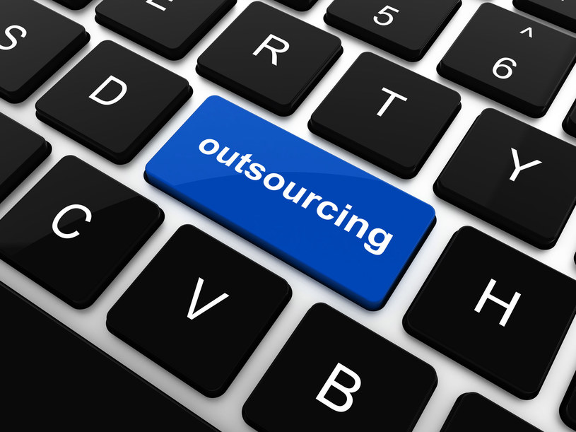 Polska już stała się potęgą outsourcingu IT. Pytanie brzmi - czy utrzymamy ten trend? /©123RF/PICSEL