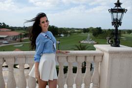 Polska kandydatka do tytułu Miss Universe