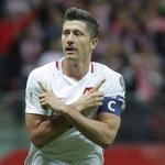 Polska - Kazachstan 3-0. Lewandowski: Widziałem to z 25. metra
