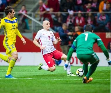 Polska - Kazachstan 3-0. Pazdan: Miałem słabszy okres jak każdy