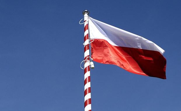 Polska kolonia się buntuje