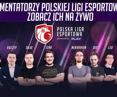 Polska Liga Esportowa: Gra o tron - czas na finały